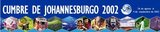 cumbre Johannesburg