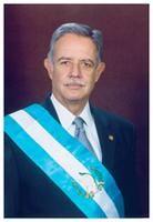 Oscar Berger Perdomo