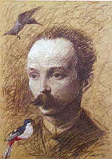 Pájaros con Martí